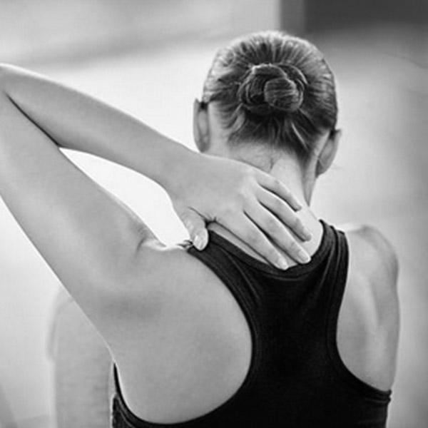 Osteopaat voor nekklachten